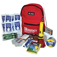 1-Person Deluxe Emergency Kit
