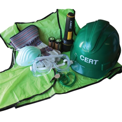 Basic CERT Kit