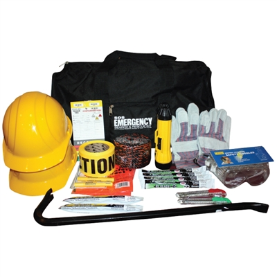 2 Person Search and Rescue Kit