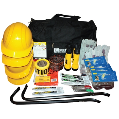 Search And Rescue Emergency Kit