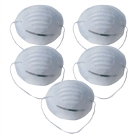 Dust Masks - 12-Pack