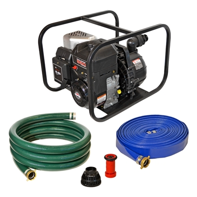 Fire Fighting Pool Pump