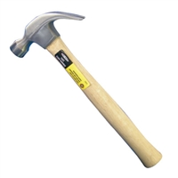 Claw Hammer with Curved Claw 16 oz