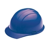 Hard Hat 4 Point Suspension Blue