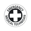 Hard Hat Emblem - EMT