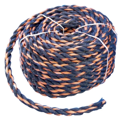 "Poly Truck Rope - 3/8"" x 100 Ft."