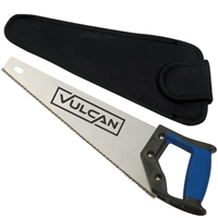 14 in Soft Grip Handsaw with Cover