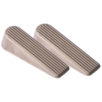 Door Wedge - 2-Pack