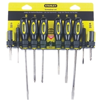 Screwdriver Set - 10-Piece