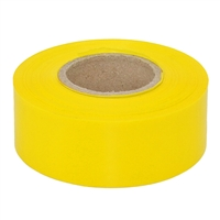 Triage tape yellow 300 ft