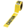 Barricade Tape CAUTION 1000 ft