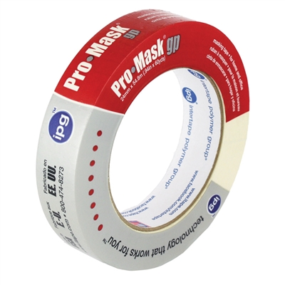 Masking Tape 1 in x 60 Yard