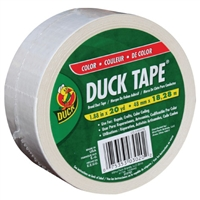 Duck Tape Brand Duct Tape - White