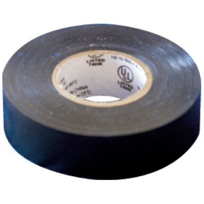 "Electrical Tape - 3/4"" x 60 Ft."