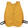 Cloth Safety Vest - Yellow