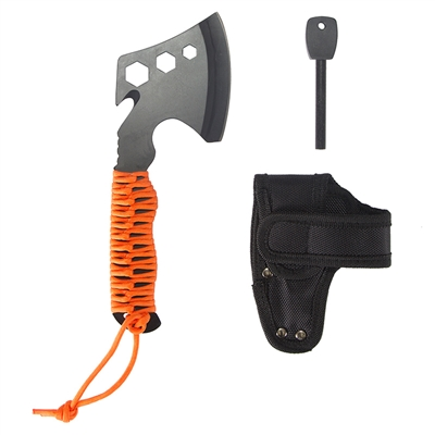 Para Multi-Tool with Paracord Handle