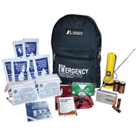 2-Person Emergency Survival Kit