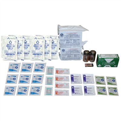 240 Emergency REFILL Kit