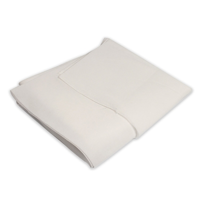 Fitted Cot Sheets - Case of 50