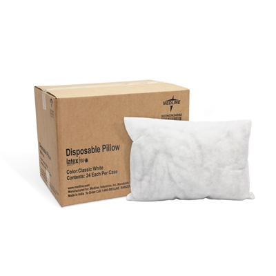 Disposable Pillow - 24/case