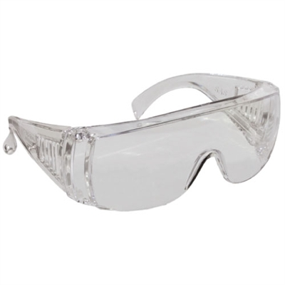 Visitor Specs Safety Eyewear