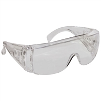 Visitor Specs Safety Eyewear 12-Pack
