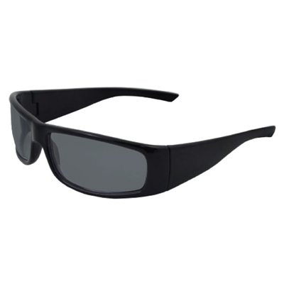 Boas Xtreme Safety Glasses - Gray Tint