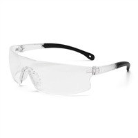Invasion Safety Glasses Clear