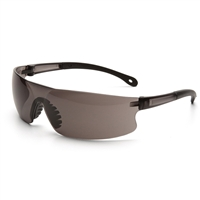 Invasion Safety Glasses - Smoke