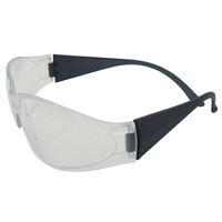 Boas Safety Eyewear - Clear Lens