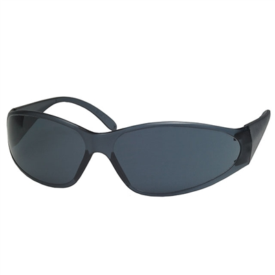 Boas Safety Glasses - Gray