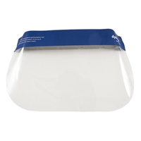 Disposable Face Shield - 12-Pack