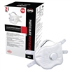 P100 Valved Particulate Respirator - 2-Pack