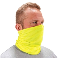 Multi-Band Gaiter HI-VIS LIME