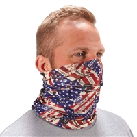 Multi-Band Gaiter STARS & STRIPES