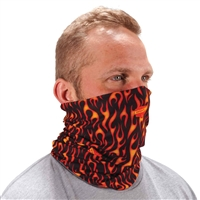Multi-Band Gaiter FLAMES