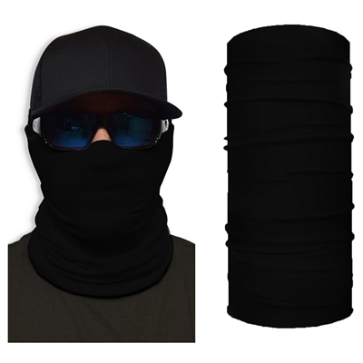 Face Guard Black