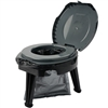 Fold-to-Go Portable Toilet