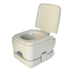 Easy Potty Flushable Portable Toilet