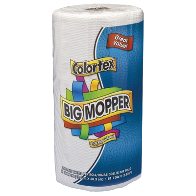 Paper Towels - 100 sheets