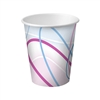 Paper Cups 3 oz 100 Pack