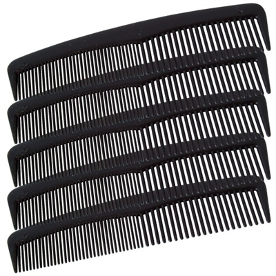 Hair Comb - 12-Pack