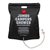 Jumbo 5 Gallon Camper's Shower
