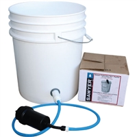 Point Zero 2 Water Purifier with Bucket