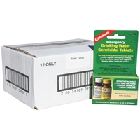 Two-Step Drinking Water Treatment - Case of 12