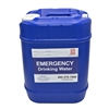 Water Storage Container - 5 Gallon