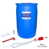 30 Gallon Water Storage System