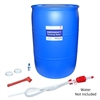 55 Gallon Water Barrel With Wrench