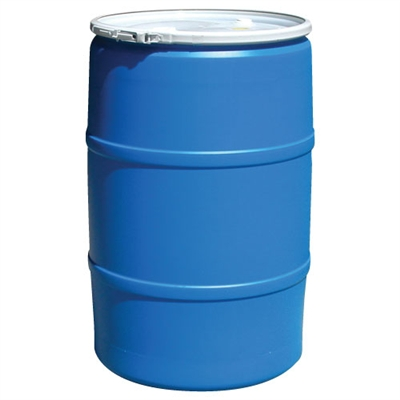 Open Top Drum with Lid