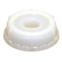 "3/4"" Threaded Replacement Cap for 5 Gallon Container"